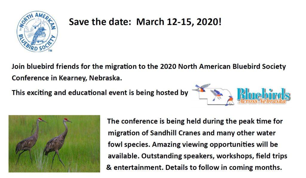 NABS Conference @ Kearney | Nebraska | United States