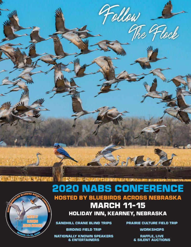 NABS Conference 2020 @ Kearney | Nebraska | United States